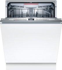 Bosch vestavná myčka SGV4HCX48E + doživotní záruka AquaStop