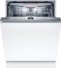 Bosch vestavná myčka SGV4HVX33E + doživotní záruka AquaStop