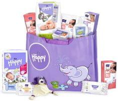 Bella Happy Porodnický balíček vel. XL