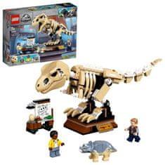 LEGO Jurassic World 76940 Výstava fosílií T-Rexe