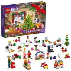 LEGO Friends 41690 Adventní kalendář LEGO Friends