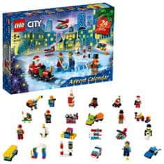 LEGO City 60303 Adventni koledar LEGO City