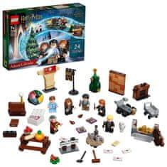 LEGO Harry Potter 76390 Adventní kalendář LEGO Harry Potter