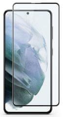 EPICO 2,5D védőüveg Oppo Reno5 5G 61212151300001, fekete