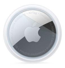 EPICO AirTag Anti-Scratch fólia 4 darab 9912101000001