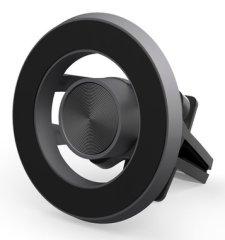 EPICO Round Magnetic Car Holder 9915111900066, szürke