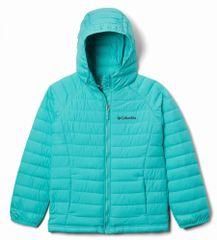 Columbia dívčí zimní bunda Powder Lite 1802931356