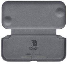 Nintendo Flip Cover Nintendo Switch Lite készülékhez, szürke (NSPL02)