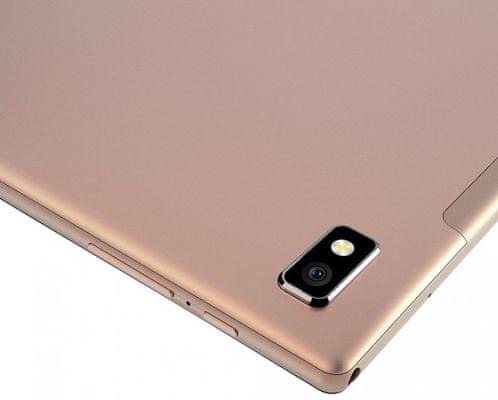 Tablet Oukitel OKT1, 4G LTE, Android 11, odemykání obličejem, velká výdrž baterie