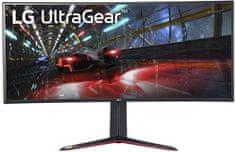 LG UltraGear 38GN950 (38GN950-B.AEU)