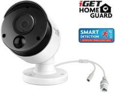 iGET Homeguard HGNVK930CAM - külső PoE FullHD 1080p kamera
