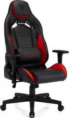 SENSE7 Vanguard, černo červená