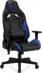 SENSE7 Vanguard, černo modrá
