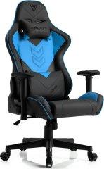 SENSE7 Vizard, černo modrá