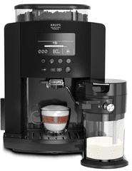 KRUPS EA819N10 Arabica Latte fekete