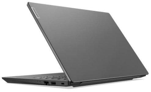 Notebook Lenovo V14 GEN2 ALC (82KC000JCK) výkonný ľahký prenosný Wi-Fi ac bluetooth HDMI 14 palcov TN Full HD displej s veľmi vysokým rozlíšením excelentný zvuk audio výkonný procesor AMD Radeon Graphics