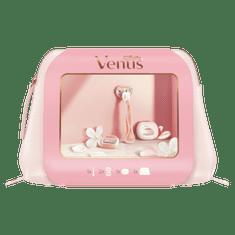 Gillette Venus ComfortGlide nyírógép ajándék szett + fej + borítás + tok + táska