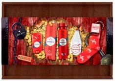 Old Spice Whitewater Faládába csomagolt ajándékkészlet férfiaknak