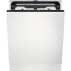 Electrolux SENSE 900 MaxiFlex KEZA9310W beépíthető mosogatógép