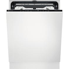 Electrolux SENSE 800 ComfortLift EEC87300W beépíthető mosogatógép