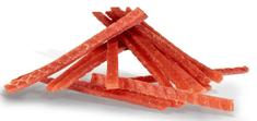 KIDDOG Kacsahúsos jutalomfalat, lágy hús, 250 g