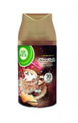 Air wick Freshmatic náplň do osvěžovače vzduchu - Vůně vanilkového cukroví 250 ml