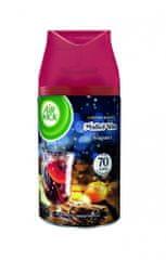 Air wick Freshmatic náplň do osvěžovače vzduchu - Vůně svařeného vína 250 ml