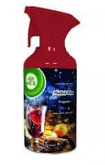 Air wick Pure osvěžovač vzduchu – Vůně svařeného vína 250 ml