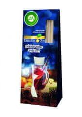 Air wick Vonné tyčinky - Vůně svařeného vína 30 ml