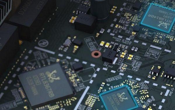 Router Tenda AC23 (AC23) Wi-Fi 2,4 GHz 5 GHz RJ45 LAN WAN IPv6 Beamforming, MU-MIMO, QOS