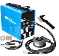 Güde SG 130 A svářečka s plněnou drátovou elektrodou