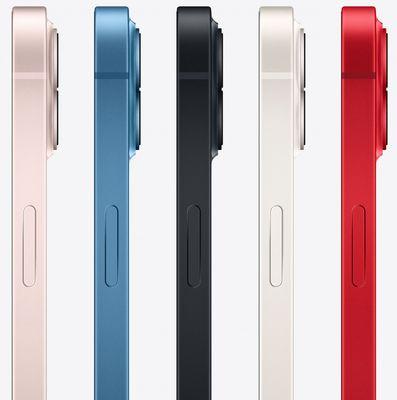 Apple iPhone 13, A15 Bionic, nejvýkonnější čip procesor, supervýkonný, úsporný, strojové učení