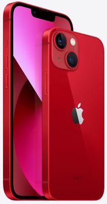 Apple iPhone 13, čtečka obličeje Face ID, rozpoznání obličeje 5G rychlý internet stream vysoká kvalita