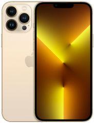 Apple iPhone 13 Pro Max, 128GB, Gold