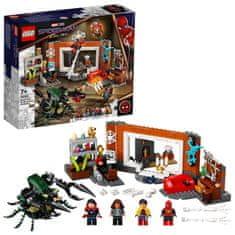 LEGO Super Heroes 76185 Spider-Man v dílně Sanctum