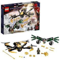 LEGO Super Heroes 76195 Spider-Man aduel sdronem