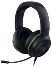 Razer Kraken X for Console - Xbox zelený (RZ04-02890400-R3M1)