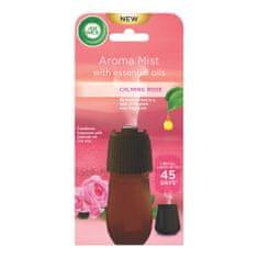 Air wick náplň pro aroma vaporizér - svůdná vůně růže