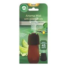 Air wick náplň pro aroma vaporizér - uklidňující vůně cukrového melounu a okurky
