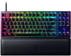Razer Huntsman V2 Tenkeyless, purple switch, US (RZ03-03940300-R3M1)