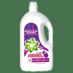 Ariel  + Kompletní Ochrana Vláken Tekutý Prací Prostředek, 64 Praní