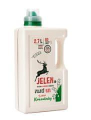 Jelen Prací gel s vůní konvalinky 2,7 litru