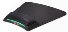 Kensington výškově nastavitelná SmartFit opěrka zápěstí (K55793EU)