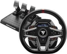 Thrustmaster Sada volantu a pedálů T248 PS5/PS4/PC (4160783)