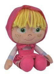 Simba Máša a medvěd Látková panenka Máša 25 cm
