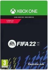Microsoft Fifa 22: Standard Edition Xbox One (G3Q-01179) - elektronicky