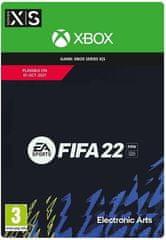 Microsoft Fifa 22: Standard Edition Xbox Series X S (G3Q-01181) - elektronicky