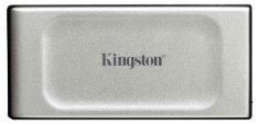 Kingston XS2000 - 500GB, stříbrná (SXS2000/500G)