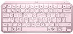 Logitech MX Keys Mini, US, růžová (920-010500)