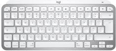 Logitech MX Keys Mini pro MAC, US, šedá (920-010526)